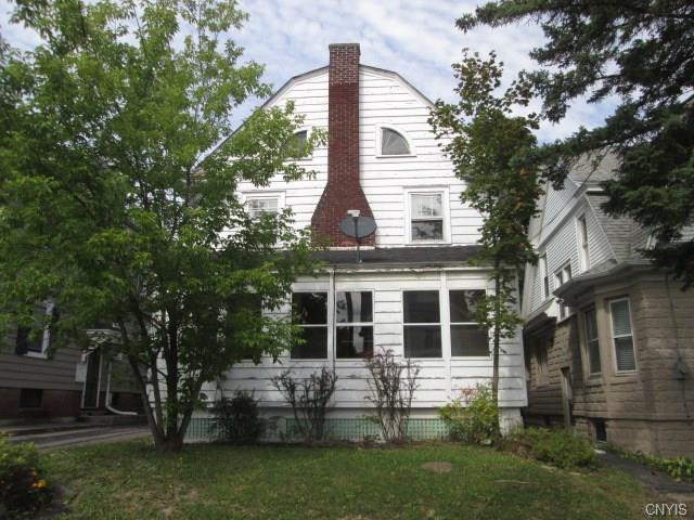943 Euclid Avenue, Syracuse, NY 13210 (MLS #S1149366) :: The CJ Lore Team | RE/MAX Hometown Choice