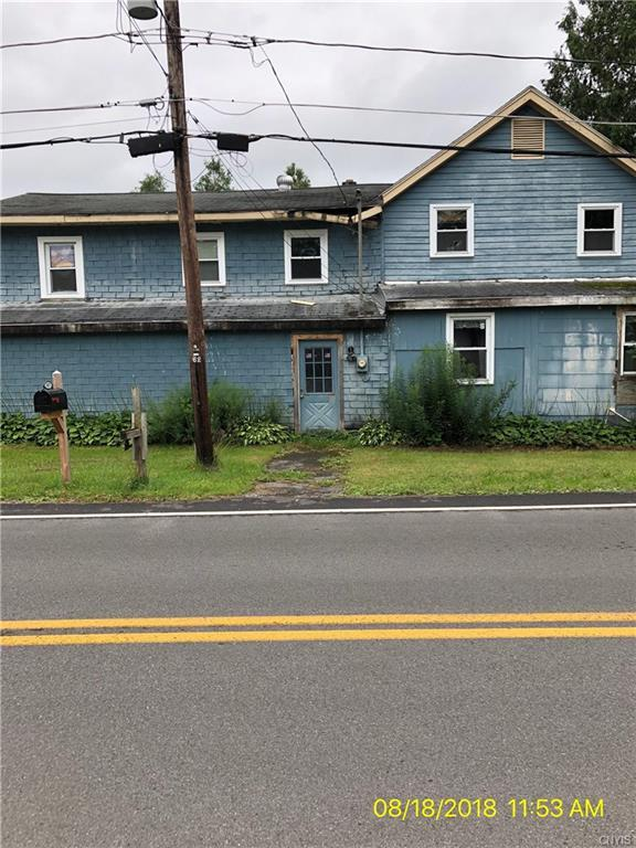 3458 Hayes Rd, Lysander, NY 13027 (MLS #S1149867) :: The Chip Hodgkins Team