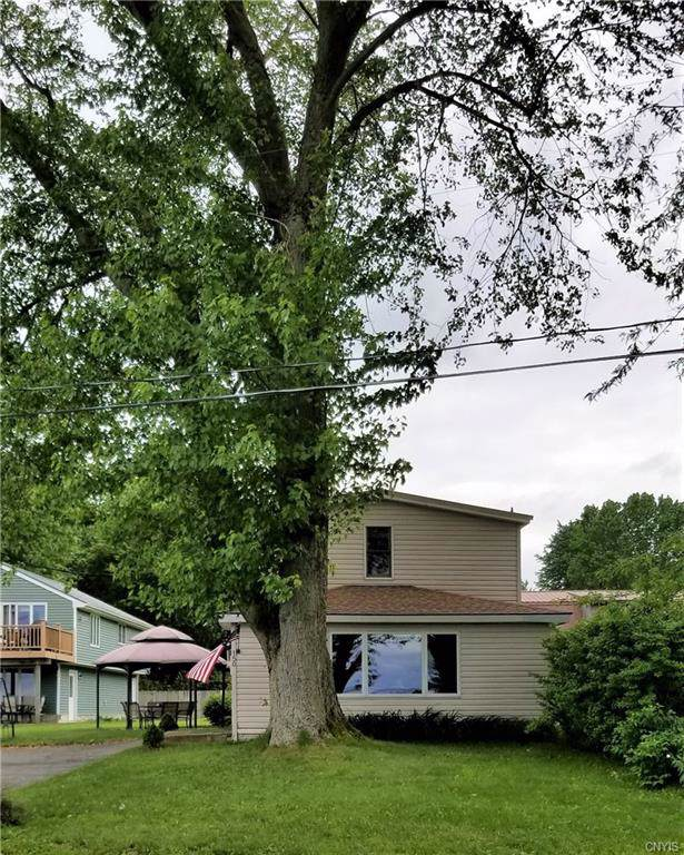 150 Doris Park Drive, Constantia, NY 13044 (MLS #S1150711) :: The CJ Lore Team | RE/MAX Hometown Choice