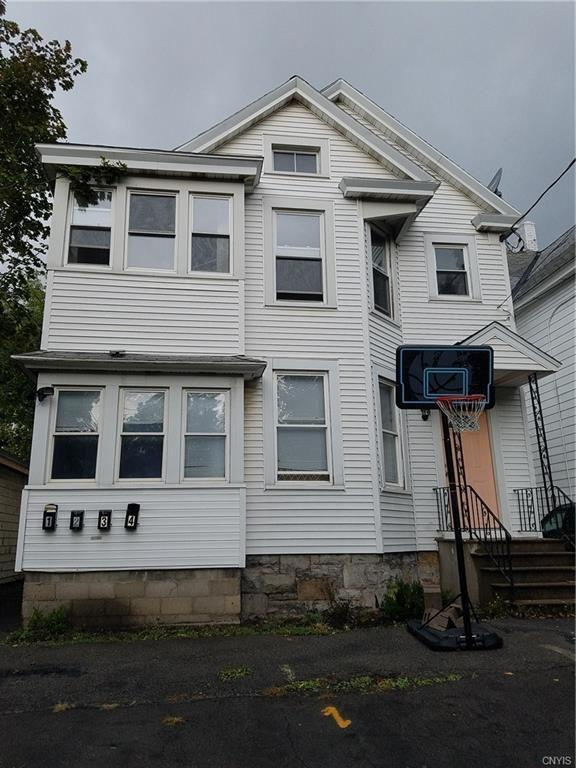 609 Kirkpatrick Street, Syracuse, NY 13208 (MLS #S1151170) :: The CJ Lore Team   RE/MAX Hometown Choice