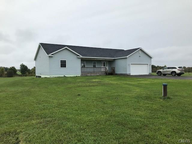 27362 Nys Rte 180, Brownville, NY 13615 (MLS #S1151712) :: The Chip Hodgkins Team