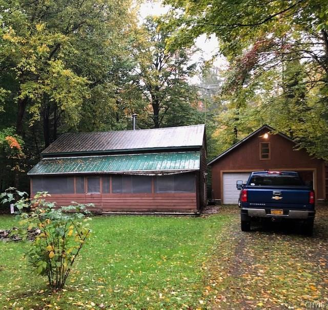 9080 Number Four Road, Watson, NY 13367 (MLS #S1151947) :: BridgeView Real Estate Services