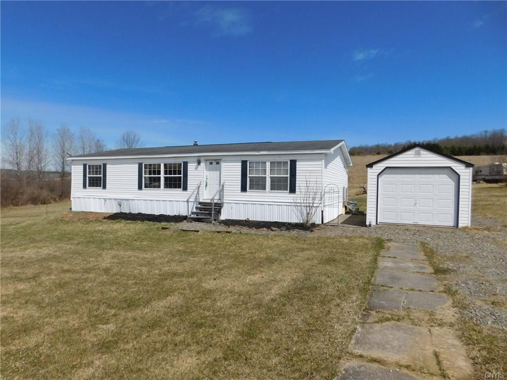 1974 Carter Slo Road, Freetown, NY 13803 (MLS #S1152233 ... on for rent rochester ny, mobile catering rochester ny, modular homes rochester ny,