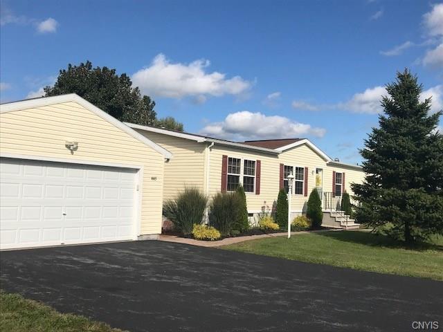665 Chestnut Ridge Road, Sullivan, NY 13082 (MLS #S1152262) :: The CJ Lore Team | RE/MAX Hometown Choice