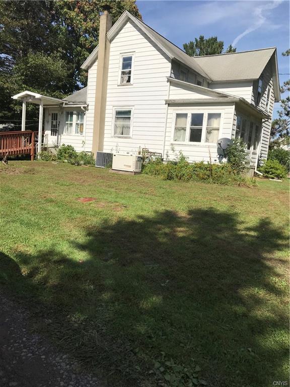 7663 Lakeport Road, Sullivan, NY 13037 (MLS #S1152946) :: The CJ Lore Team | RE/MAX Hometown Choice