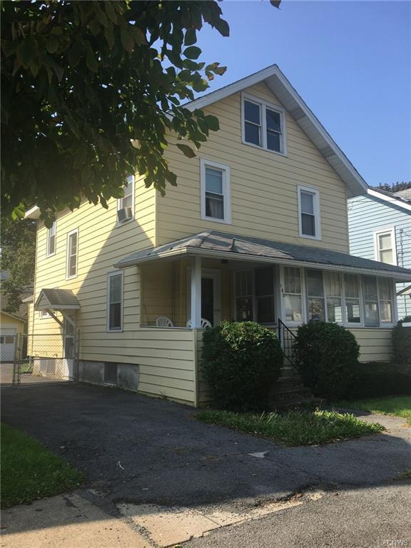123 Peck Avenue, Syracuse, NY 13206 (MLS #S1153164) :: The CJ Lore Team | RE/MAX Hometown Choice