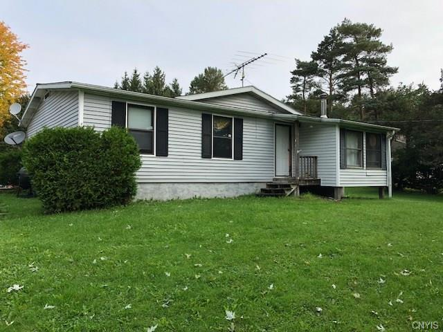 6535 Stauber Road, Summerhill, NY 13073 (MLS #S1153235) :: Thousand Islands Realty