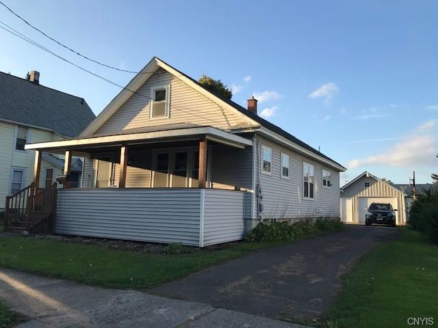 30 Evergreen Street, Cortland, NY 13045 (MLS #S1153441) :: The CJ Lore Team | RE/MAX Hometown Choice