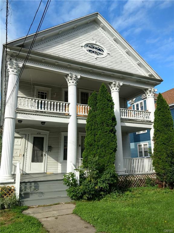 1838 Bellevue Avenue #40, Syracuse, NY 13204 (MLS #S1153713) :: BridgeView Real Estate Services