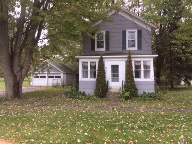 254 W Lake Street, Cape Vincent, NY 13618 (MLS #S1154413) :: Thousand Islands Realty