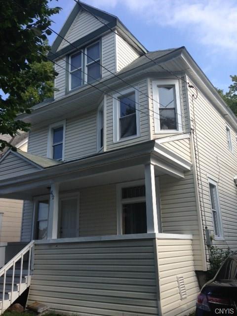 812 Turtle Street, Syracuse, NY 13208 (MLS #S1154609) :: The CJ Lore Team   RE/MAX Hometown Choice