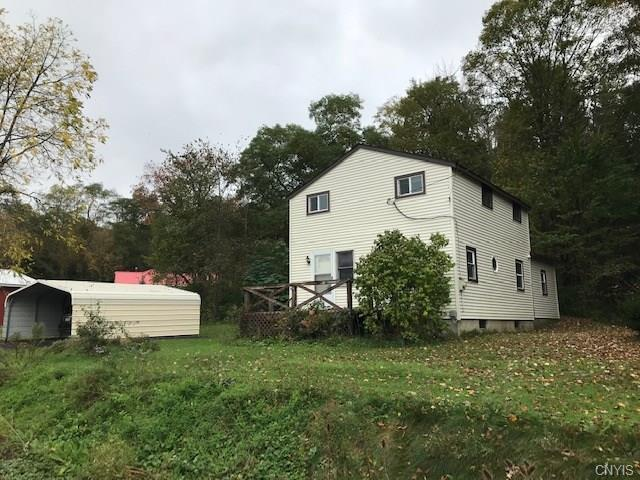 2402 Page Green Road, Virgil, NY 13045 (MLS #S1154757) :: The Rich McCarron Team