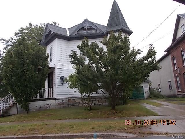 232 N School Street, Wilna, NY 13619 (MLS #S1155178) :: Thousand Islands Realty