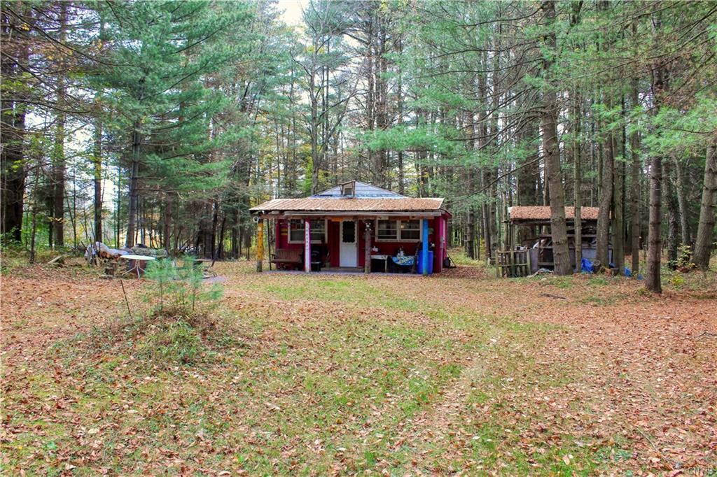 8068 Moose River Road - Photo 1