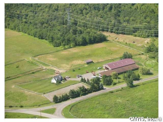 2292 S Harvey Hill Road Road, Lapeer, NY 13803 (MLS #S1155764) :: Updegraff Group