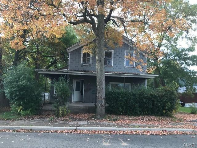 533 Morrison Street, Watertown-City, NY 13601 (MLS #S1156138) :: Thousand Islands Realty