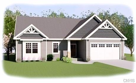 3370 Longview Terrace, Lysander, NY 13027 (MLS #S1156263) :: BridgeView Real Estate Services