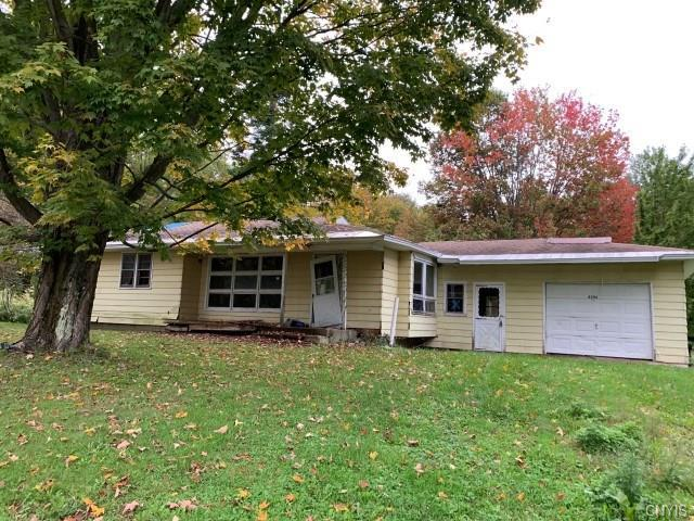 8206 E Floyd Road, Floyd, NY 13440 (MLS #S1156541) :: Thousand Islands Realty