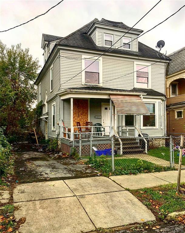 121 W Pleasant Avenue, Syracuse, NY 13205 (MLS #S1156571) :: Thousand Islands Realty