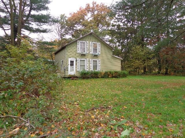 121 Lower Road, Constantia, NY 13044 (MLS #S1157389) :: The Chip Hodgkins Team
