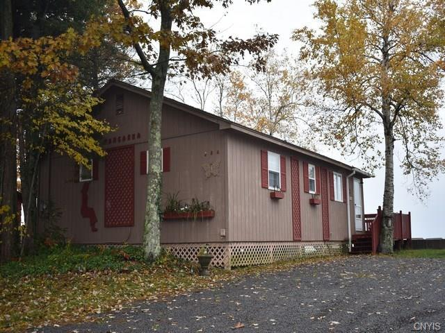 284 Butterfly, New Haven, NY 13114 (MLS #S1158016) :: Thousand Islands Realty