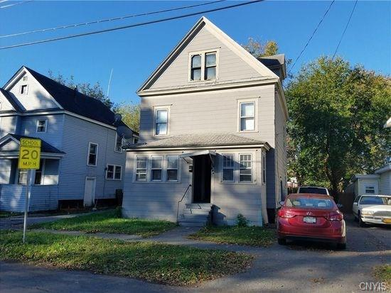 320 Hatch Street, Syracuse, NY 13205 (MLS #S1158467) :: Thousand Islands Realty