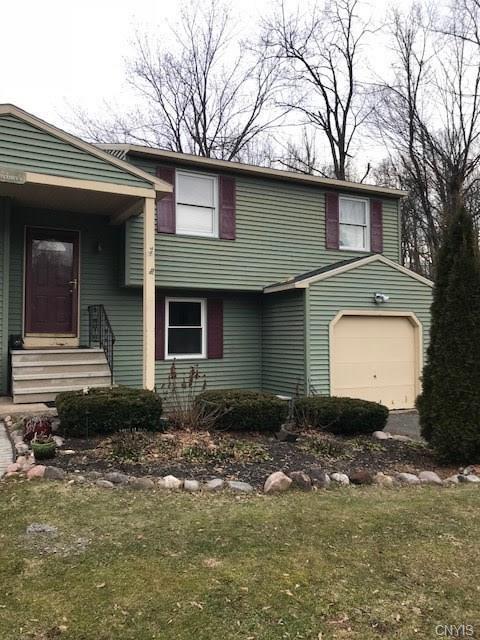 111 Creek View, Sullivan, NY 13082 (MLS #S1158754) :: BridgeView Real Estate Services