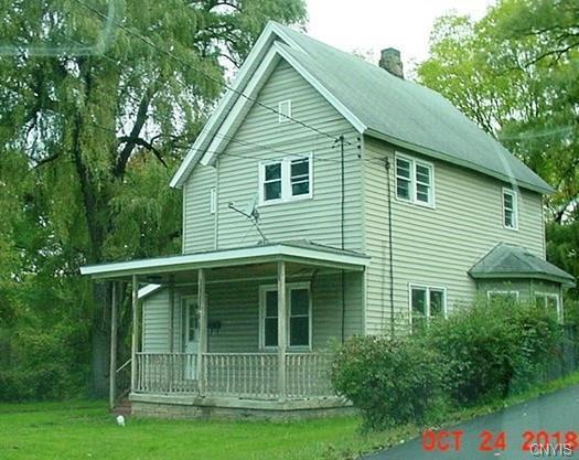 39 Chapman Avenue, Auburn, NY 13021 (MLS #S1158762) :: Thousand Islands Realty