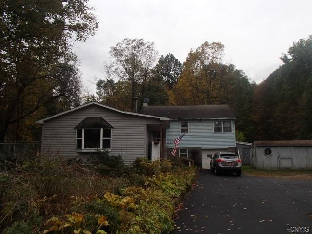 1669 County Route 57, Volney, NY 13069 (MLS #S1159319) :: Thousand Islands Realty