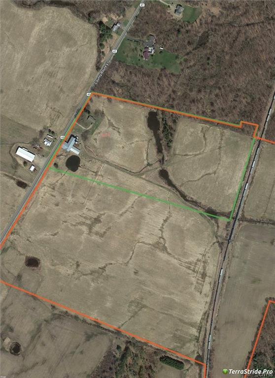 Lot 2 County Route 41, Richland, NY 13142 (MLS #S1159558) :: Thousand Islands Realty