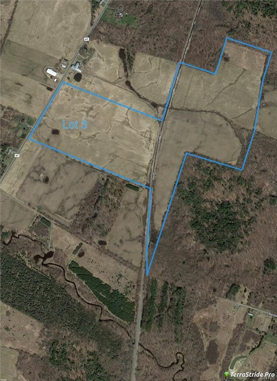 Lot 3 County Route 41, Richland, NY 13142 (MLS #S1159568) :: Thousand Islands Realty