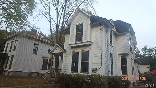 18 Steel Street, Auburn, NY 13021 (MLS #S1159693) :: Thousand Islands Realty