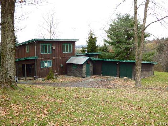 3546 Center Road, Madison, NY 13402 (MLS #S1159741) :: The Rich McCarron Team