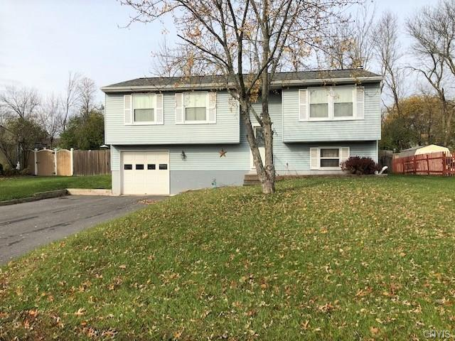 7597 Aster Drive, Clay, NY 13088 (MLS #S1159886) :: BridgeView Real Estate Services