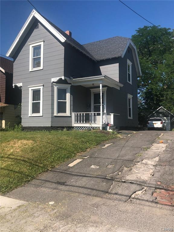 1355 Oak Street, Syracuse, NY 13203 (MLS #S1159973) :: Updegraff Group