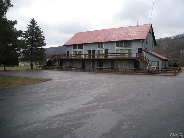 1912 State Route 392, Virgil, NY 13045 (MLS #S1161112) :: Thousand Islands Realty