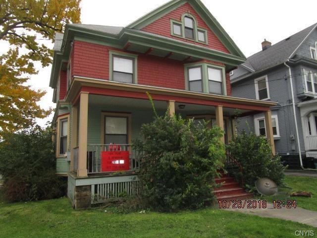 901 Westcott Street, Syracuse, NY 13210 (MLS #S1161373) :: Thousand Islands Realty