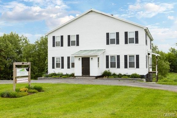 9502 State Route 12, Denmark, NY 13626 (MLS #S1161519) :: Thousand Islands Realty