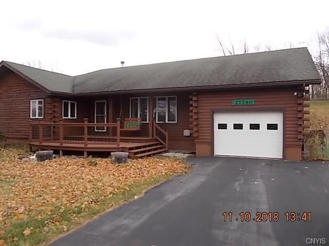 27740 Rogers Road, Le Ray, NY 13637 (MLS #S1163872) :: BridgeView Real Estate Services