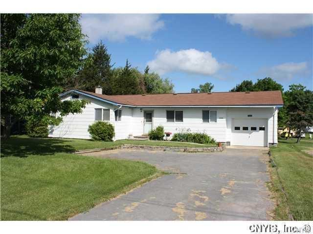 15543 Lyellton Drive, Clayton, NY 13624 (MLS #S1164732) :: BridgeView Real Estate Services