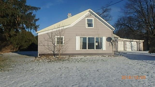 2522 State Route 315, Marshall, NY 13328 (MLS #S1165412) :: Thousand Islands Realty