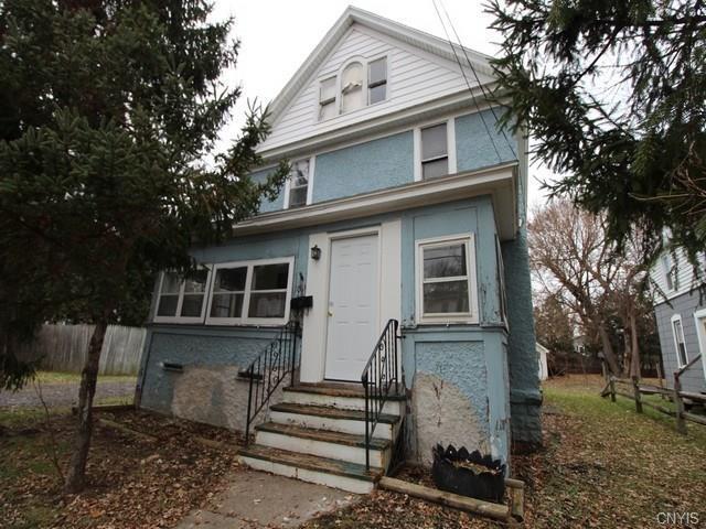 108 W Ellis Street, Dewitt, NY 13057 (MLS #S1165744) :: The Chip Hodgkins Team