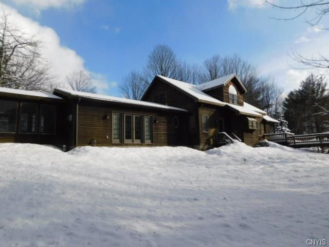 9973 Johnnie Cake Road, Camden, NY 13316 (MLS #S1167551) :: BridgeView Real Estate Services