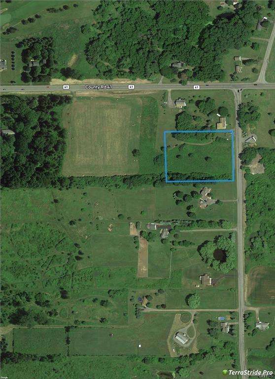 Lot 2 Brace Road, Victor, NY 14564 (MLS #S1168335) :: The Rich McCarron Team