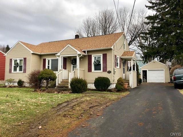 554 Hinsdale Road, Camillus, NY 13031 (MLS #S1168461) :: The Chip Hodgkins Team