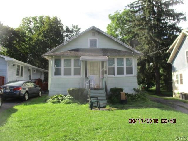130 Cordova Street, Syracuse, NY 13205 (MLS #S1168743) :: MyTown Realty