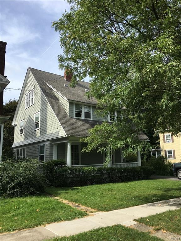 208 Clairmonte Avenue, Syracuse, NY 13207 (MLS #S1169464) :: The Chip Hodgkins Team