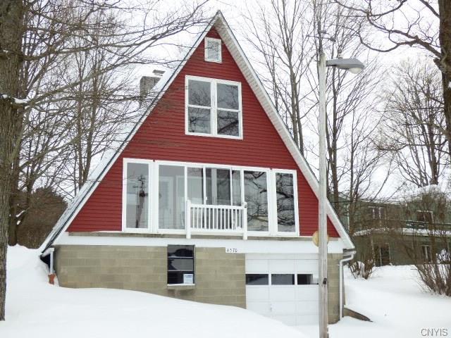 4570 E Lake Road, Madison, NY 13346 (MLS #S1169707) :: Thousand Islands Realty