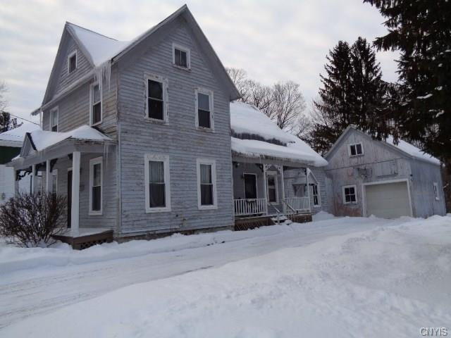 5275 Jefferson Street, Lowville, NY 13367 (MLS #S1170407) :: BridgeView Real Estate Services