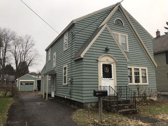 13 Banks Street, Cortland, NY 13045 (MLS #S1170552) :: MyTown Realty
